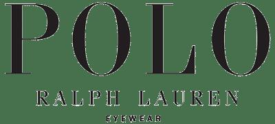 Polo Ralph Lauren eyewear logo