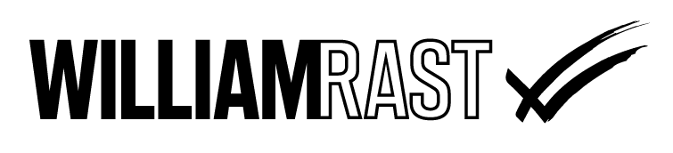 William Rast logo