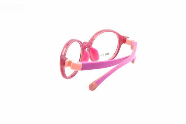 Kids mod.9102 pink left