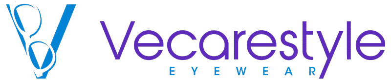 Eyeglasses and Sunglasses by Vecarestyle